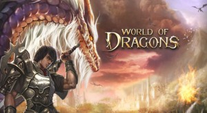 World of Dragons-logo