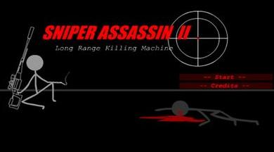 Sniper assassin 5