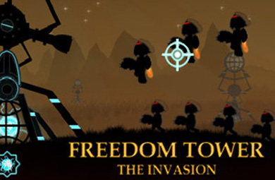 Freedom Tower — The Invasion