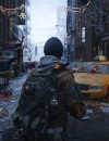 Анонс шутера Tom Clancy's The Division от Ubisoft