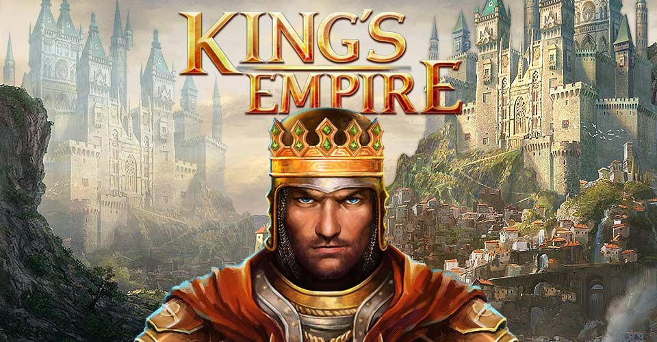 Kings Empire [iOs/Android]