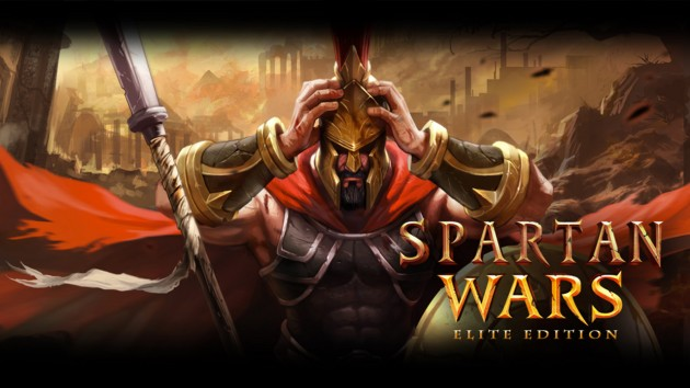 Spartan Wars: Elite Edition [iOs]