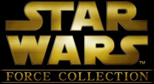Star Wars Force Collection-logo