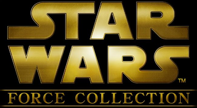 Star Wars Force Collection [iOs/Android]