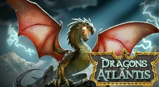 Dragons of Atlantis [iOs/Android]