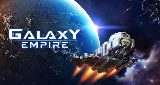 Galaxy Empire [iOs/Android]