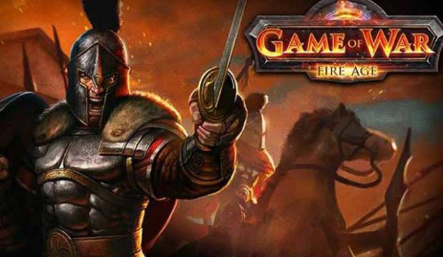 Game of War — Fire Age [iOs]