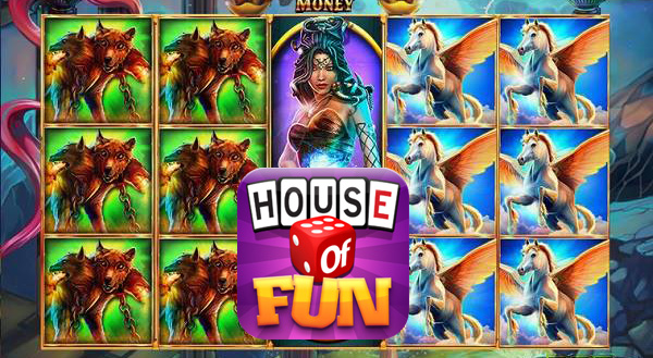 House Of Fun [iOS/Android]