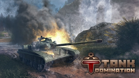 Tank Domination [iOs/Android]