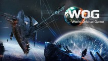 Игра World orbital game