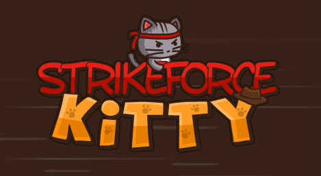 Игра strikeforce kitty